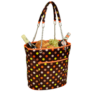 Fashion Cooler Tote -  Julia Dot image 1