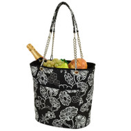 Fashion Cooler Tote -  Night Bloom image 1