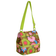 Lunch Cooler - Floral image 1