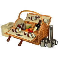 Yorkshire Picnic Basket for 4 https://cdn3.bigcommerce.com/s-nzzxy311bx/product_images//w/Coffee - Santa Cruz image 1