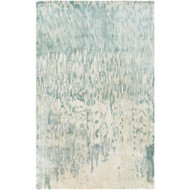 Surya Watercolor  Rug - WAT5004 - 5' x 8'
