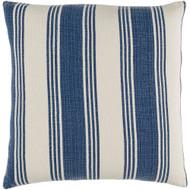 Surya Anchor Bay Pillow - ACB004 - 20 x 20 x 5 - Poly