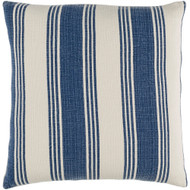 Surya Anchor Bay Pillow - ACB004 - 22 x 22 x 5 - Poly