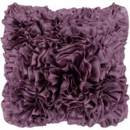 Surya Prom Pillow - BB035 - 22 x 22 x 5 - Down