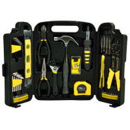 Home Tool kit - Black image 1