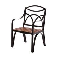Brighton Chair - Black