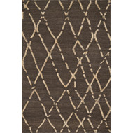 "Loloi Adler Rug  AW-02 Turkish Coffee - 5'-0"" x 7'-6"""