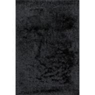 "Loloi Allure Shag Rug  AQ-01 Graphite - 5'-0"" x 7'-6"""