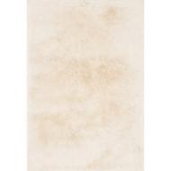 "Loloi Allure Shag Rug  AQ-01 Ivory - 7'-6"" x 9'-6"""