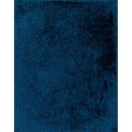 """Loloi Allure Shag Rug  AQ-01 Sapphire - 7'-6"""" x 9'-6"""""""