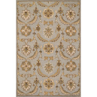 "Loloi Ashford Rug  HAS03 Light Blue / Multi - 5'-0"" x 7'-6"""