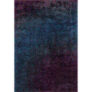"Loloi Barcelona Shag Rug  BS-01 Twilight - 5'-2"" X 7'-7"""