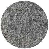 "Loloi Callie Shag Rug  CJ-01 Slate / Multi - 7'-10"" X 7'-10"" Round"