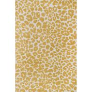 "Loloi Cassidy Rug  HCD04 Ivory / Gold - 9'-3"" X 13'"