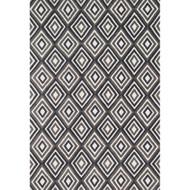 """Loloi Cassidy Rug  HCD07 Grey / Charcoal - 3'-6"""" x 5'-6"""""""