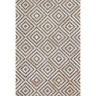 "Loloi Dorado Rug  DB-03 Taupe / Sand - 5'-0"" x 7'-6"""