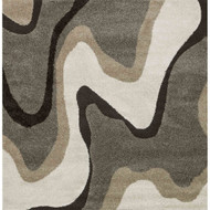 "Loloi Enchant Rug  EN-06 Multi - 7'-7"" X 7'-7"" Square"