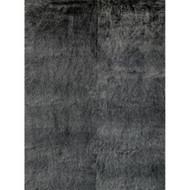 "Loloi Finley Rug  FN-01 Black / Charcoal - 5'-0"" x 7'-6"""