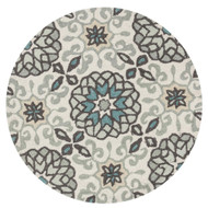"Loloi Francesca Rug  FC-31 Ivorhttps://cdn3.bigcommerce.com/s-nzzxy311bx/product_images//y/Metal - 3'-0"" x 3'-0"" Round"