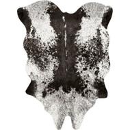 "Loloi Grand Canyon Rug  GC-03 Ivory / Charcoal - 6'-2"" X 8'"