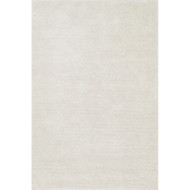 "Loloi Happy Shag Rug  HP-01 Ivory - 5'-0"" x 7'-6"""