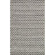 "Loloi Harper Rug  HH-02 Charcoal - 2'-3"" x 3'-9"""
