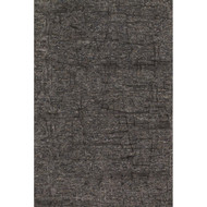 "Loloi Juneau Rug  JY-05 Charcoal / Charcoal - 3'-6"" x 5'-6"""