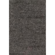 "Loloi Juneau Rug  JY-05 Charcoal / Charcoal - 5'-0"" x 7'-6"""