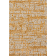 "Loloi Juneau Rug  JY-05 Natural / Gold - 9'-3"" X 13'"