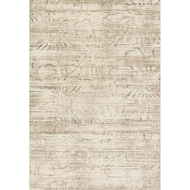 "Loloi Kingston Rug  KT-03 Neutral - 3'-10"" X 5'-7"""