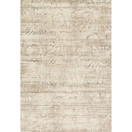 "Loloi Kingston Rug  KT-03 Neutral - 7'-10"" X 7'-10"" Round"