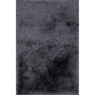 "Loloi Orian Shag Rug  OR-01 Charcoal - 5'-0"" x 7'-6"""