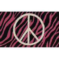"Loloi Skylar Rug  HSK02 Pink / Ivory - 2'-3"" x 3'-9"""