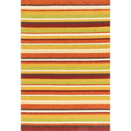 "Loloi Venice Beach Rug  VB-07 Sunset - 5'-0"" x 7'-6"""