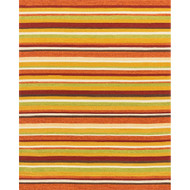 "Loloi Venice Beach Rug  VB-07 Sunset - 7'-6"" x 9'-6"""