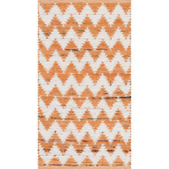"Loloi Vivian Rug  HVI01 Lt Orange - 2'-3"" x 3'-9"""