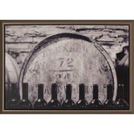 Paragon Wine Barrel #1