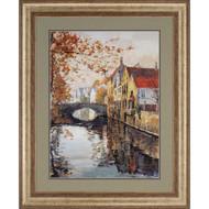 Paragon Brugge Reflections