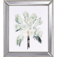 Paragon Watercolor Palm I