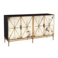 John Richard Rio Four-Door Dresser
