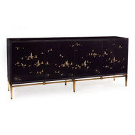 John Richard Migration Four-Door Credenza