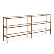 John Richard Maxwell Sofa Console Table