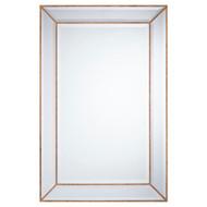John Richard Manhattan Mirror
