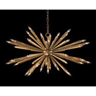John Richard Starburst Pendant