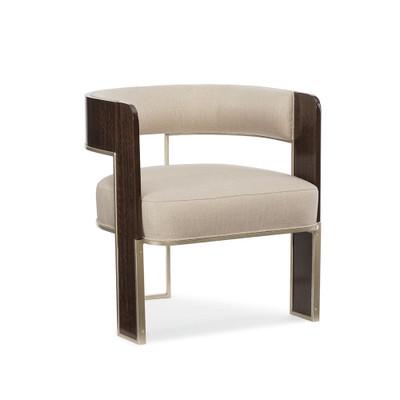 Streamliner Chair
