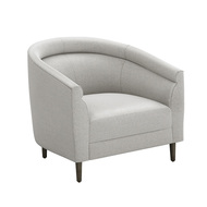 Capri Chair - Grey