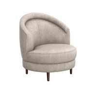 Capri Swivel Chair - Bungalow
