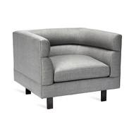 Ornette Chair - Grey