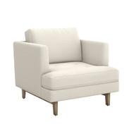 Ayler Chair - Pearl