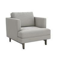 Ayler Chair - Grey